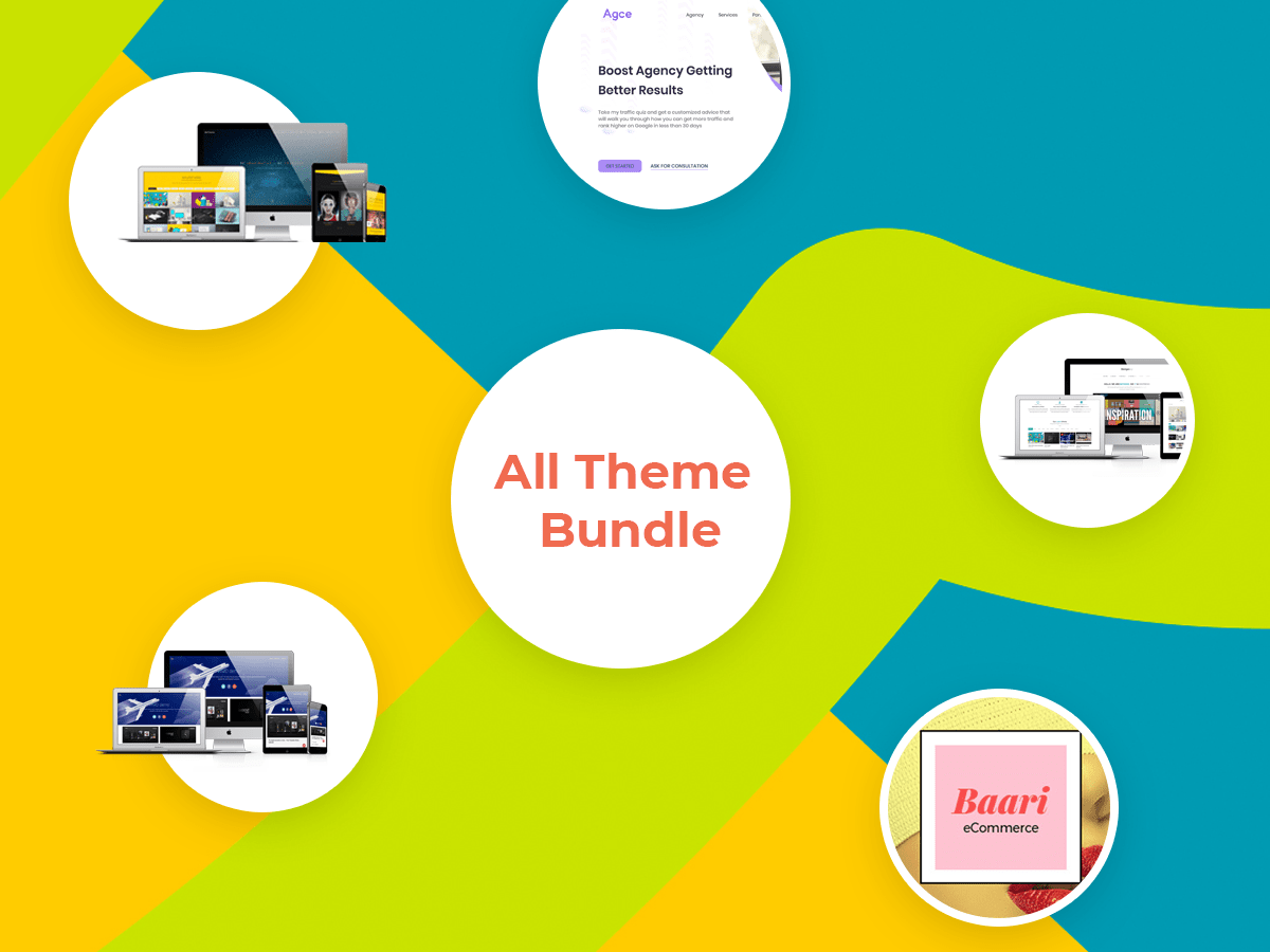 All Themes Bundle